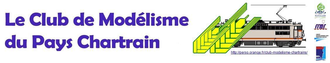 Club de Modélisme du Pays Chartrain